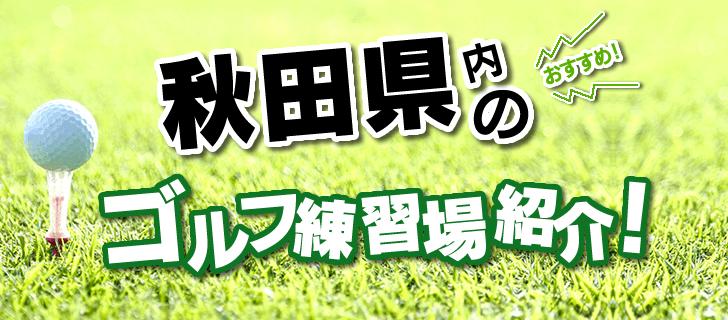 こちらでは、能代市のゴルフ練習場を一覧紹介しています。打席数・距離・公式サイトほか、住所はGoogleMapに連動し簡単にアクセス可能。併せて秋田県内の打ちっ放し施設もエリア別に掲載中です。