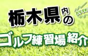 栃木市のゴルフ練習場を紹介する打ちっぱなしナビ。打席数・距離・公式サイト・施設概要等の基本情報を掲載し、住所はGoogleMapに連動しているので、外出先からでも簡単にアクセス可能です。