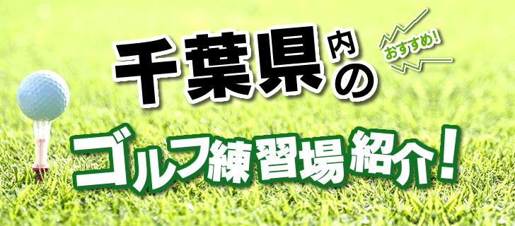 千葉市でご利用いただける人気のゴルフ練習場を紹介しています。各打ちっぱなし施設の公式サイト・打席数・距離などの基本情報ほか、住所はGoogleMapに連動し簡単アクセス可能です。